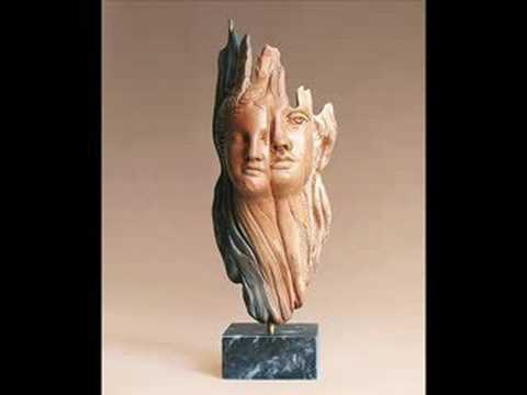 Ceramic Sculptures by Yiannis Nanouris Music Videos