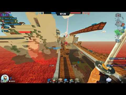 Block N Load: Ninja on mountain express