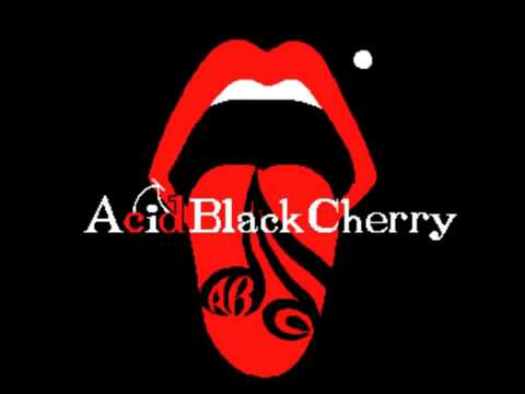 Acid Black Cherry - Pistol