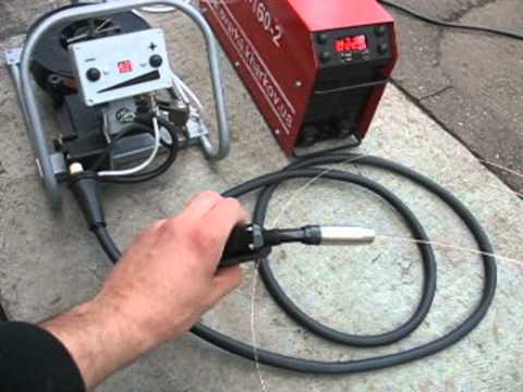 Как сделать инверторный сварочный аппарат