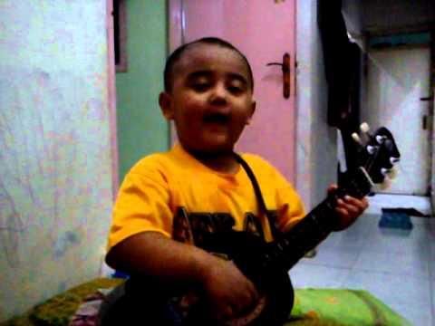 download lagu Balonku Ada Lima Nadhief Guantenge Poll . gratis