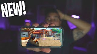 GET Fortnite: Battle Royale ON YOUR PHONE! (iPhone & Android)
