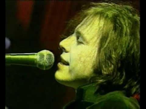 Мумий Тролль - Кот кота (Live @ ДК Горбунова 1998)
