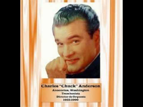 Chuck Anderson y su orquesta: Peter Gunn