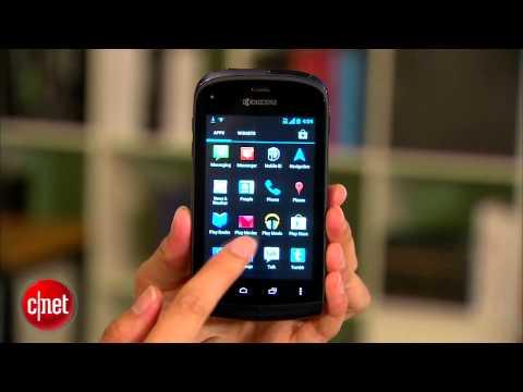 Boost Mobile Kyocera Phones