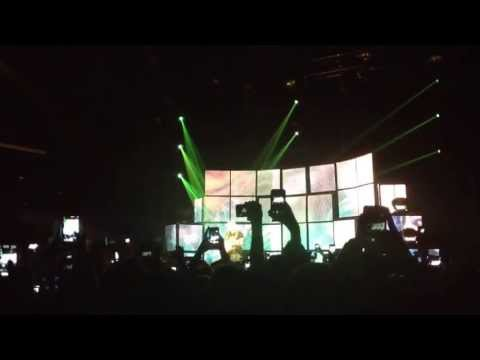 Drunk by Ed Sheeran January 18, 2013 (palladium ballroom Dallas, Texas)