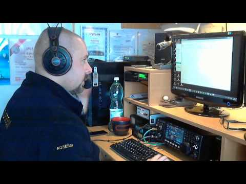 CQ WW WPX SSB 2013  ru0fm, lv5v, oh5z, jh4uyb, p40l,