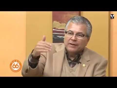 Foro 66, entrevista Jaime Rafael Díaz Ochoa, Presidente Municipal de Mexicali