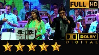 Hemantkumar Musical Group presents Zihale Muskin by Shabbir Kumar & Vaishali Made Live Music Show