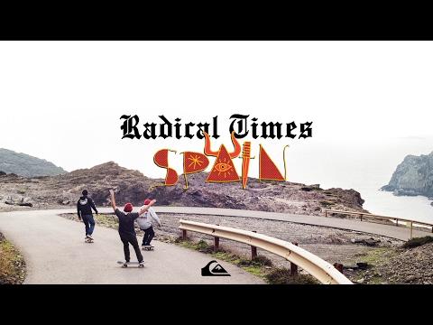 Radical Times in Spain