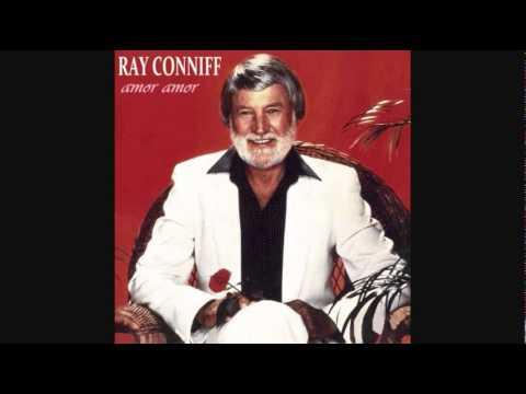 "Radio Pasiones ~ ""Brasil / Lisboa Antigua / Me Olvidé De Vivir / Detalles"" ~ Ray Conniff"