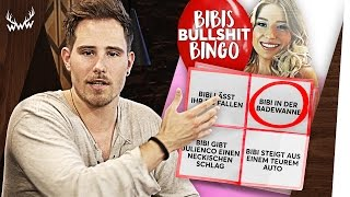 BIBI BULLSHIT BINGO: How it is (wap bap...) + Reaktion | #WWW