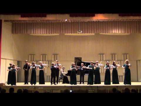 Хачатурян Арам Ильич - Сюиты из балета «Гаянэ»