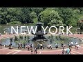 Summer In New York City USA Travel Diary mp3