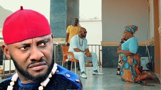 2020 BEST OF YUL EDOCHIE MOVIE (BUSINESS CRIME) - 2020 NEW NIGERIAN MOVIES/AFRICAN MOVIES