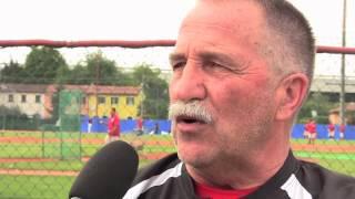 Roberto Tommasin presidente del Padova Baseball