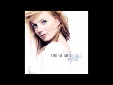 Geri Halliwell - Schizophonic (1999 Full Album)