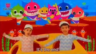 2 hours - Non Stop Baby Shark Sing and Dance | Songs for Kids
