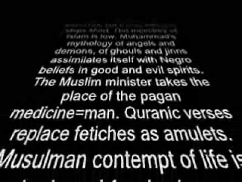 the Supremacy Of Sudanese Islam Over Negro Society Is Less A Reality Than A Semblance video