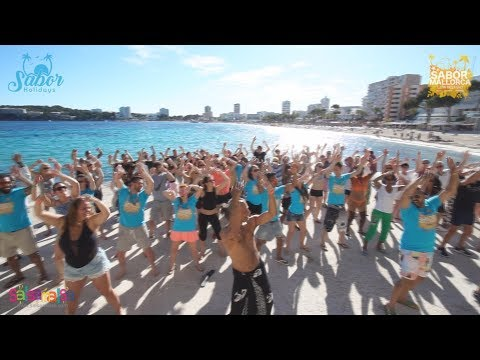Sabor Mallorca Latin Weekend Short Story | Sabor Holidays