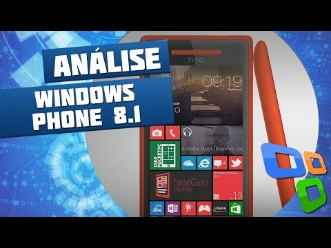 Windows Phone 8.1 [Análise] - Baixaki