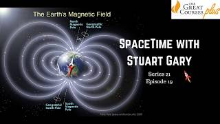 What's below the South Atlantic Anomaly? - SpaceTime with Stuart Gary S21E19