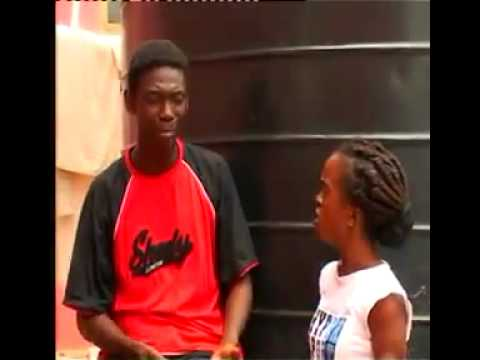 Funny Skit  Music Video By Agya Koo. video