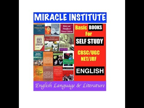 english literary papers