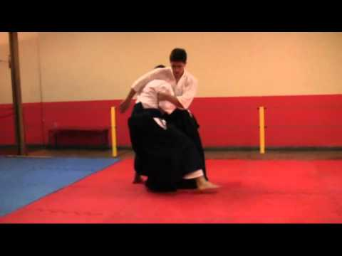 Ogawa Ryu - Jujutsu - October  Training Moments Image 1