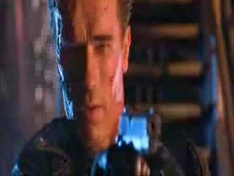 Thumb Terminator 2's Hasta la vista Baby was translated to Sayonara Baby in Spain