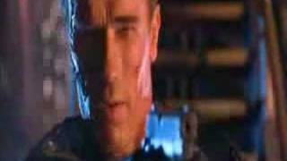 Thumb El Hasta la vista Baby de Terminator 2 en España tradujeron a Sayonara Baby