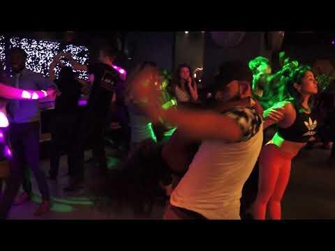 00020 ZLUK 19FEB2018 Social Dances TBT 9 ~ video by Zouk Soul