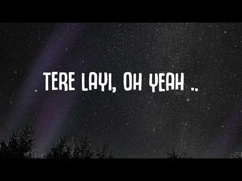 [lyrics] Mashallah -  Themxxnlight Feat. Sukriti Kakar & Prakriti Kakar