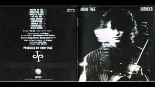 Watch Jimmy Page Blues Anthem video