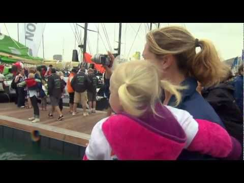 Episode 1: Weekly Show | Volvo Ocean Race 2008-09