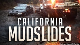 LIVE: Press briefing on Tuesday's powerful storm in Santa Barbara County - 4:00 p.m. 1/9/18