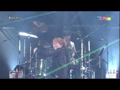 Hironobu Kageyama - Cha-la Head Cha-la Live
