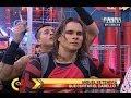 'Calle 7': Miguel Arce perdió apuesta y tendrá que cortarse el pelo [VIDEO]