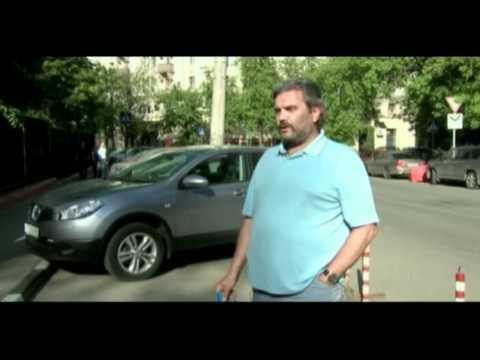 Тест-драйв Nissan Qashqai 2010