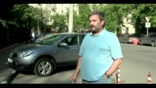 2010 Nissan Qashqai / Тест-драйв