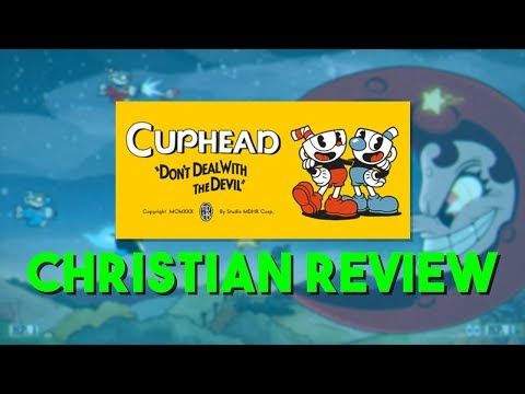 Cuphead Christian Review