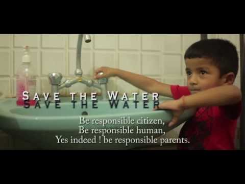 Save the Water ( Pani Jindgani) -New Nepali Short Movie.