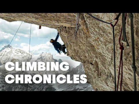 Climbing Chronicles – FINALE – Lead Climbing and Alpine Expeditions – Episode 5