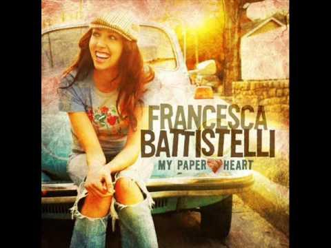 Francesca Battistelli - Its Your Life