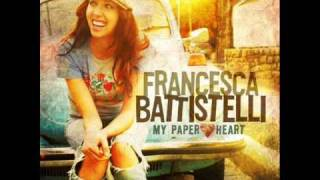 Watch Francesca Battistelli It