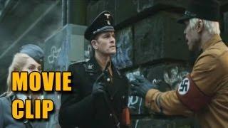 Iron Sky Movie Clip #1 (2012)