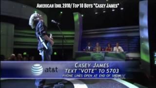 Vídeo 5 de Casey James