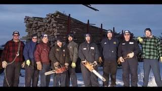 Holzfäller Extrem - Bobby Tickt Aus