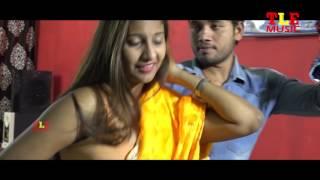सुपरहिट गाना 2017 - ढोंढ़ी पे बनवलू दिल - Masala Song  -  Mohabbat - Bhojpuri Hot Songs