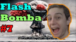 Flash bomba #7